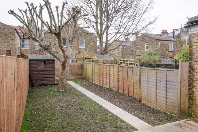 Garden B of Northbrook Road, London N22