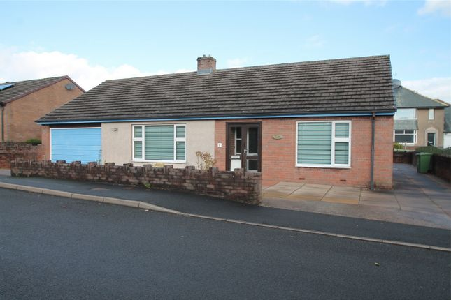 Thumbnail Detached bungalow to rent in Barton Fell View, 8 Skirsgill Close, Penrith, Cumbria