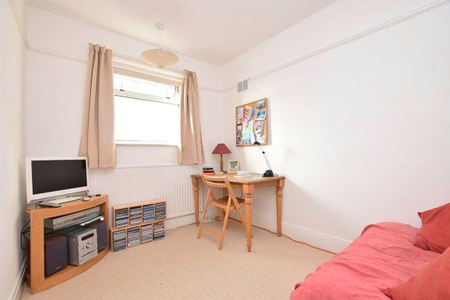 Bedroom Four of Rivermead Road, St. Leonards, Exeter EX2