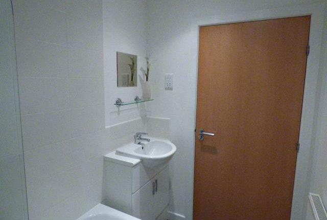 Bathroom of Merkland Lane, Aberdeen AB24