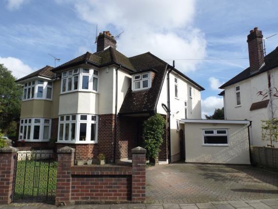 Thumbnail Semi-detached house for sale in Stapleton Close, Bristol, .