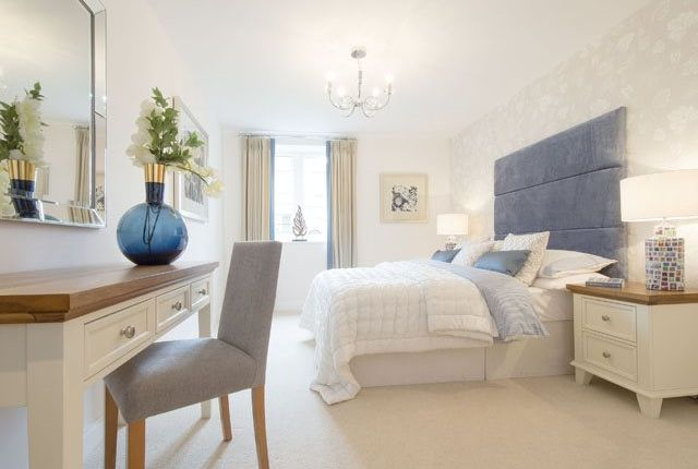 Thumbnail Flat to rent in Olivier Place, Hart Close, Wilton
