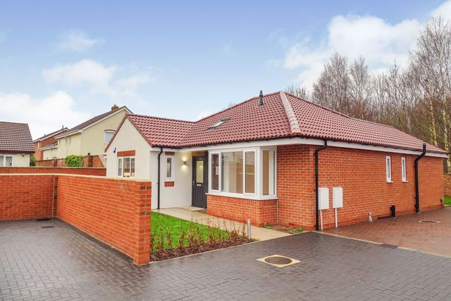 3 bed bungalow for sale in Bassleton Lane, Thornaby, Stockton-On-Tees TS17