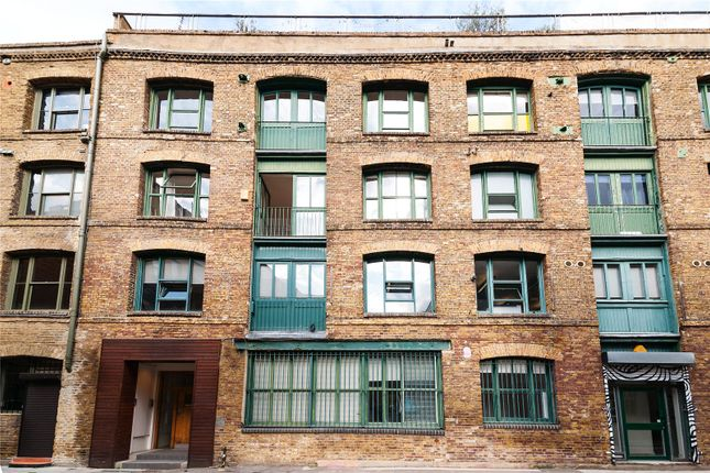 Thumbnail Property for sale in Christina Street, London