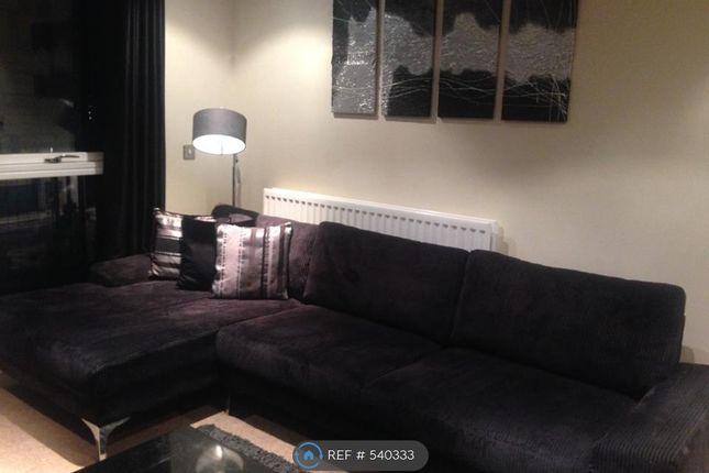 Living Room of Langley Walk, Birmingham B15