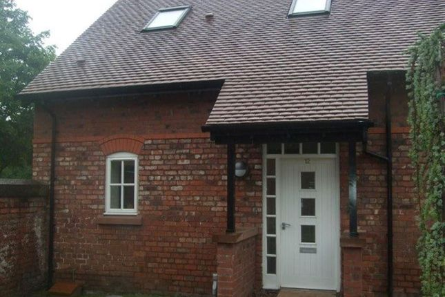 Thumbnail Property to rent in Ryder Court, Rainhill, Prescot