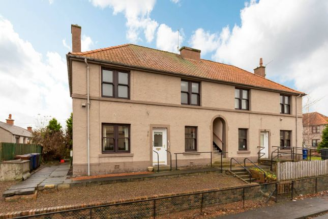 Thumbnail Property for sale in 46 Gibraltar Gardens, Dalkeith