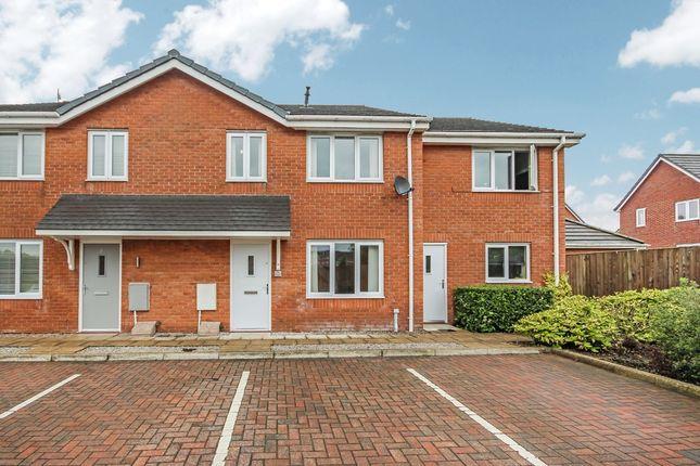 2 bed semi-detached house to rent in Chandlers Close, Buckshaw Village, Chorley PR7