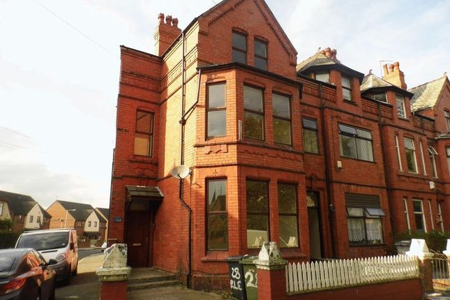 Thumbnail Semi-detached house for sale in Rock Lane East, Rock Ferry, Birkenhead