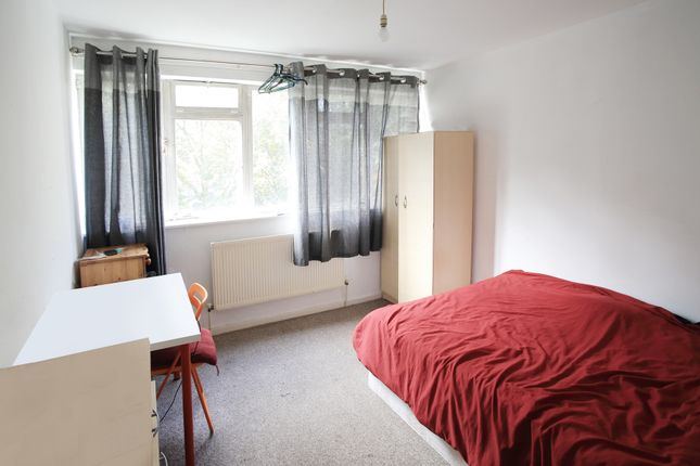 Thumbnail Semi-detached house to rent in Lister House, London