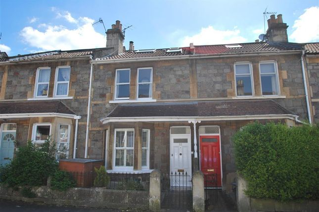 Thumbnail Property to rent in St Johns Road, Lower Weston, Bath