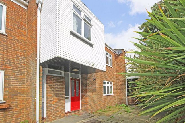 Thumbnail Terraced house to rent in Castle Way, Feltham