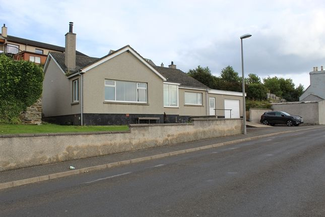 Thumbnail Bungalow for sale in The Shore, Wick