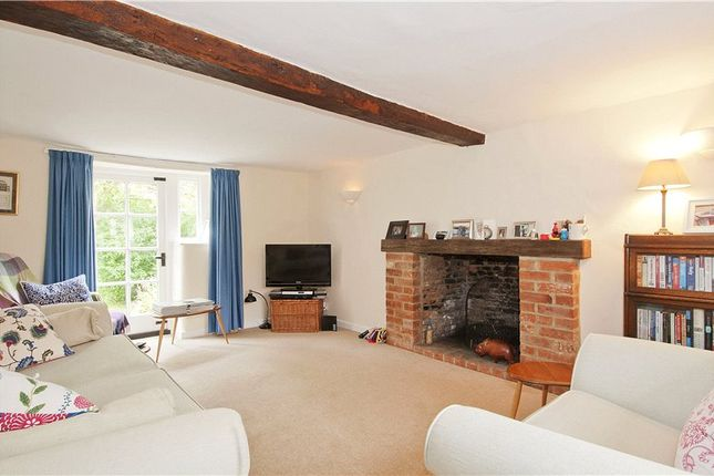 Thumbnail Property to rent in Rectory Road, Great Haseley, Oxford
