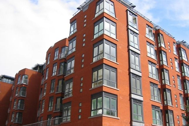 Thumbnail Flat to rent in Bixteth Street, Liverpool
