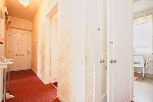 Entrance Hallway of Stenhouse Avenue West, Edinburgh EH11