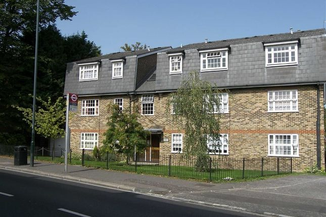 Hampton Road, Teddington TW11