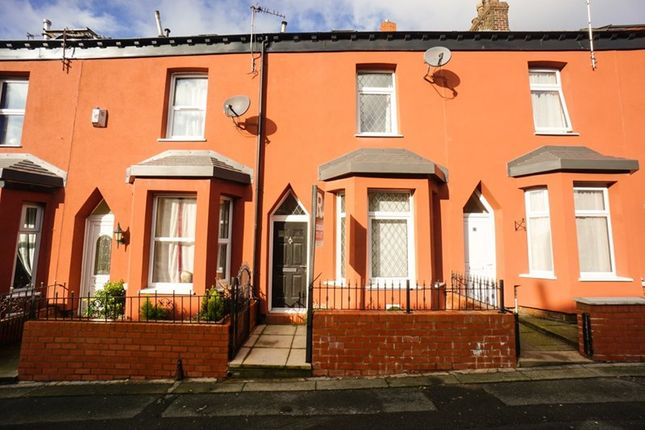 Thumbnail Terraced house to rent in Fairbairn Street, Horwich, Bolton