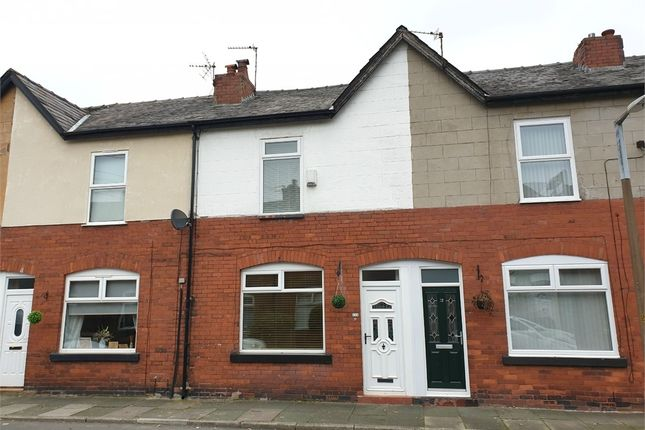 Thumbnail Terraced house to rent in Scott Street, Radcliffe, Manchester
