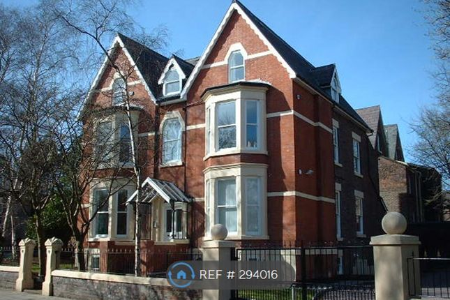 Thumbnail Flat to rent in Ivanhoe Rd, Liverpool