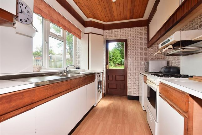 Kitchen of Woods Hill Close, Ashurst Wood, East Grinstead, West Sussex RH19
