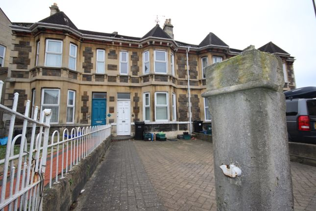 Thumbnail Terraced house to rent in Lower Oldfield Park, Bath