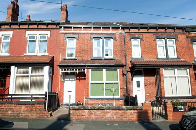 Thumbnail Terraced house for sale in Baldovan Terrace, Leeds, West Yorkshire