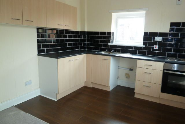 2 bed flat to rent in Gray Road, Sunderland