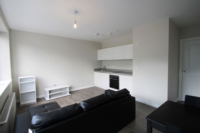 Thumbnail Flat to rent in Station Road, West Drayton
