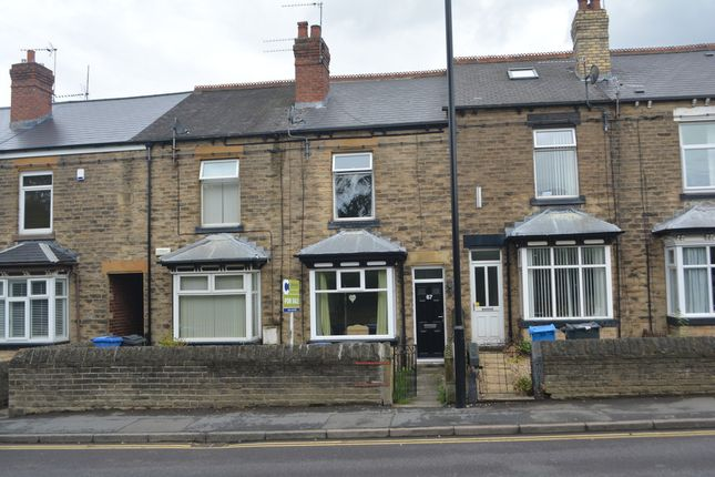 3 bed terraced house for sale in Mortomley Lane, High Green