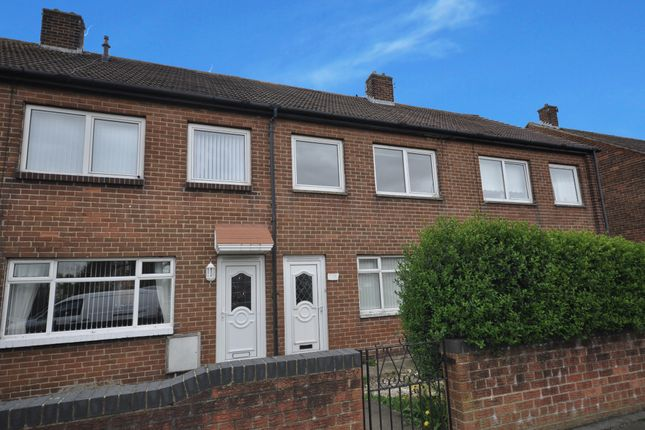 Thumbnail Terraced house to rent in Fellgate Ave, Jarrow, South Tyneside