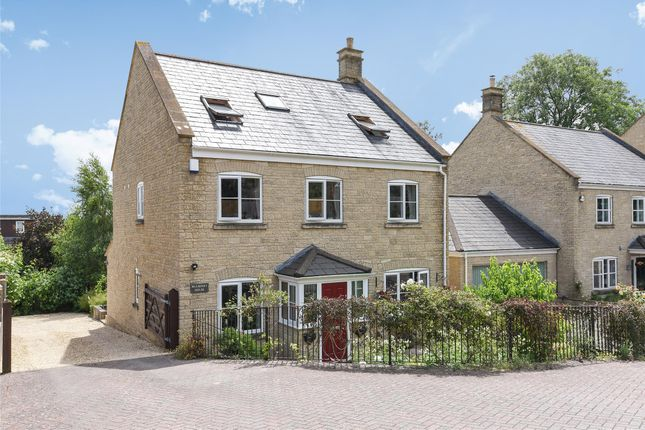 Thumbnail Detached house for sale in South Road, Timsbury, Bath, Somerset