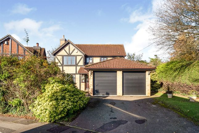 Thumbnail Detached house for sale in Tyler Close, Hanham, Bristol