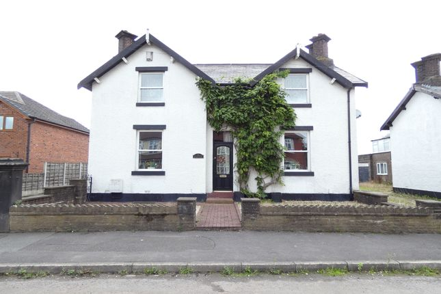 Thumbnail Detached house for sale in Thornham Old Road, Royton, Oldham