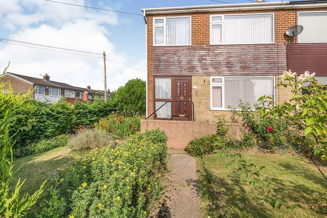 3 bed semi-detached house for sale in Parkways Drive, Oulton, Leeds, West Yorkshire LS26
