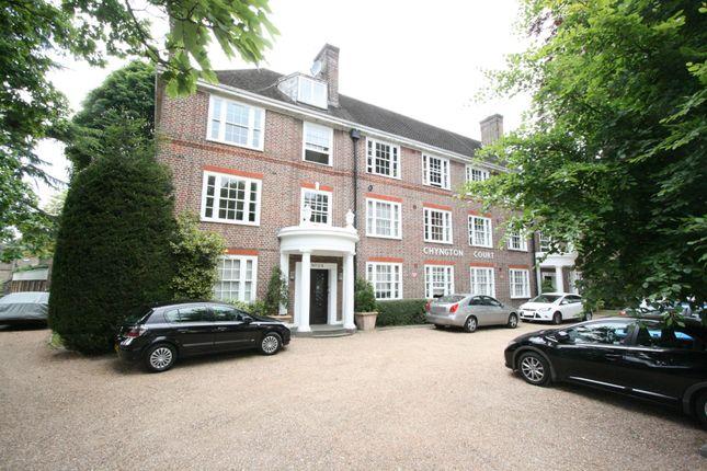 Thumbnail Flat to rent in London Road, Harrow-On-The-Hill, Harrow