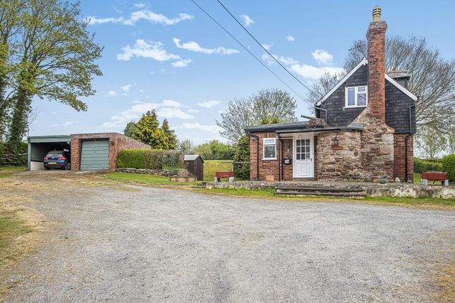 Thumbnail Detached house for sale in Breinton Common, Hereford
