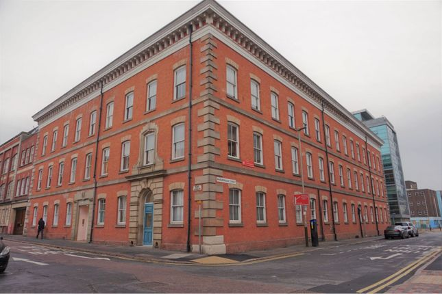 Thumbnail Flat for sale in 35 King Street, Leicester