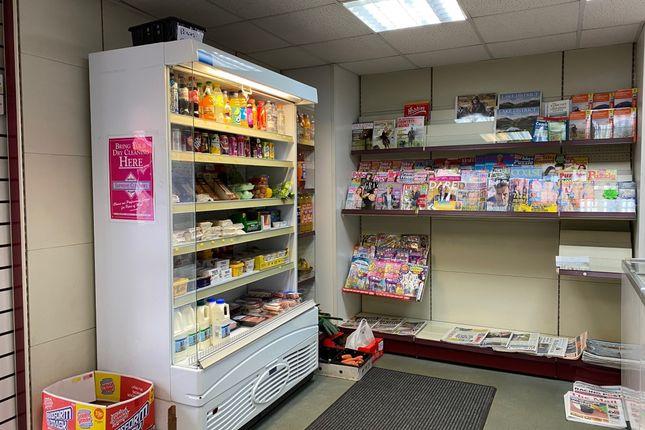 Thumbnail Retail premises for sale in Main Street, Greenodd, Ulverston