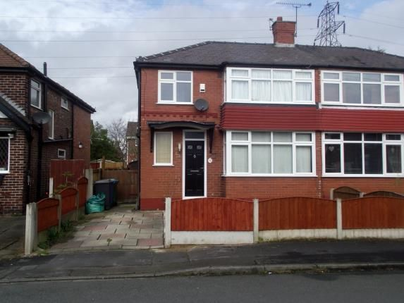 3 bed semi-detached house for sale in Runnymede, Woolston, Warrington, Cheshire