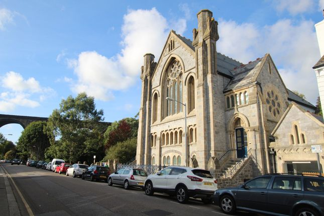 Flat for sale in St. Georges Road, Truro