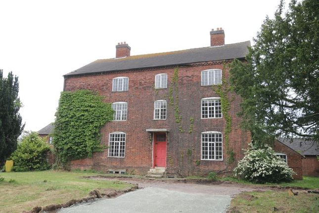 Thumbnail Property for sale in Otherton, Penkridge, Stafford