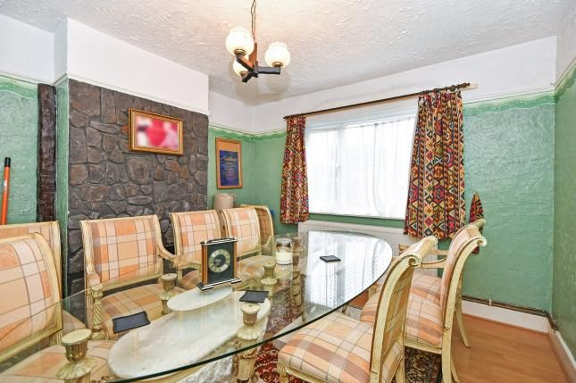 Dining Room of Bleak Hill Road, Erdington, Birmingham, West Midlands B23