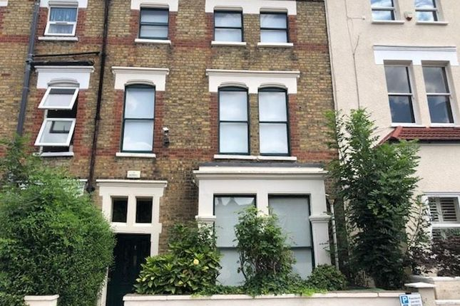 Thumbnail Terraced house for sale in Langdon Park Road, Highgate