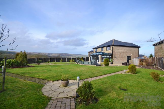 Thumbnail Detached house for sale in Cranberry Fold Court, Darwen