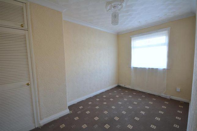 Bedroom Two of John Street, Eldon Lane, Bishop Auckland DL14
