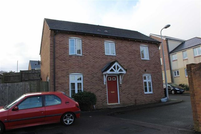 Thumbnail Semi-detached house for sale in Yr Hen Gorlan, Gowerton, Swansea
