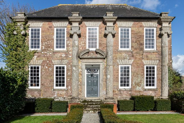 Thumbnail Detached house for sale in Par