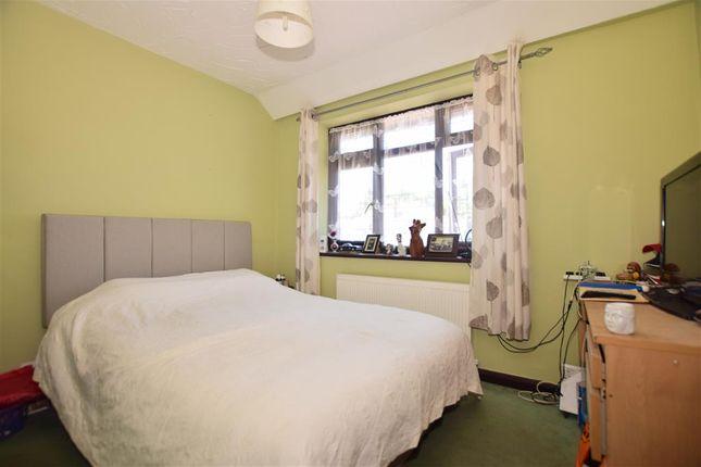 Bedroom 4 of Harold Road, London E4