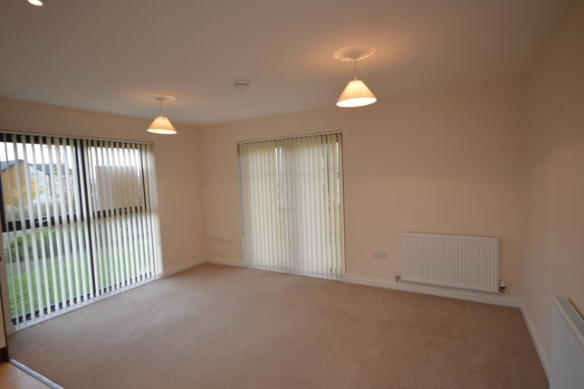Thumbnail Flat to rent in Slackbuie Park Mews, Inverness, Inverness-Shire